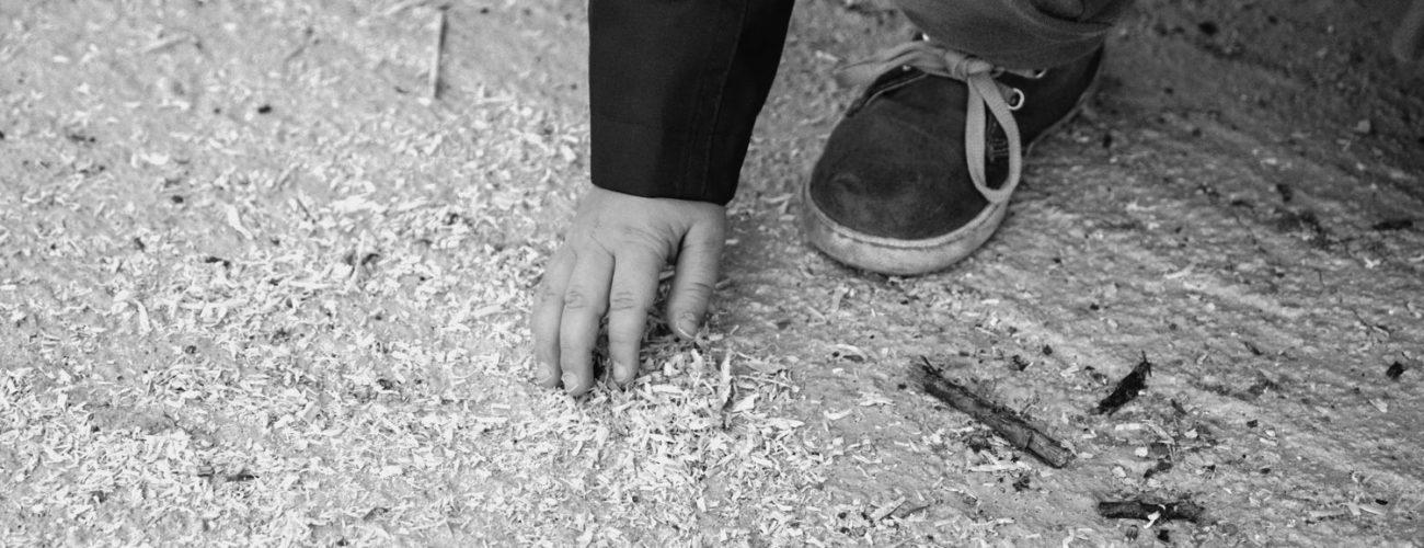 toccare con mano ferraro case in legno